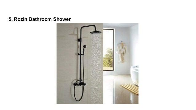 Beau Rozin Bathroom Shower ...