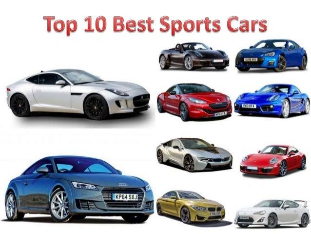Best Sport Cars