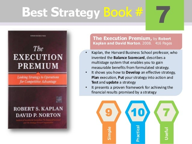 Top 10 strategy books best strategy book 2 the execution premium fandeluxe Choice Image