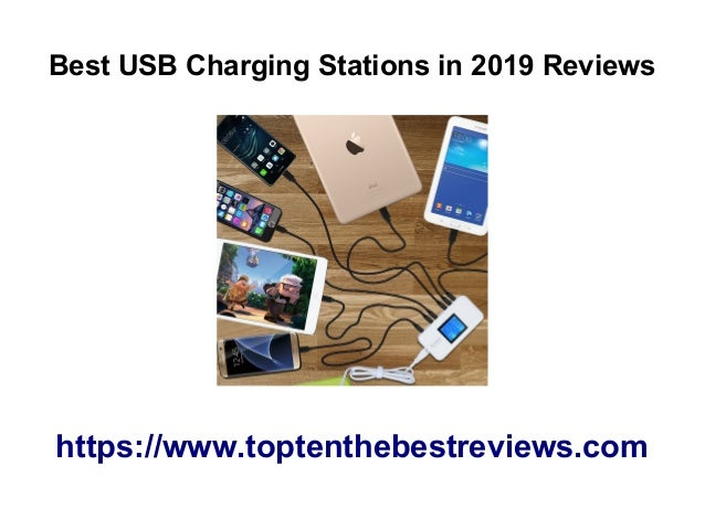 Best Usb Charging Station 2019 Top 10 best usb charging stations in 2019 reviews