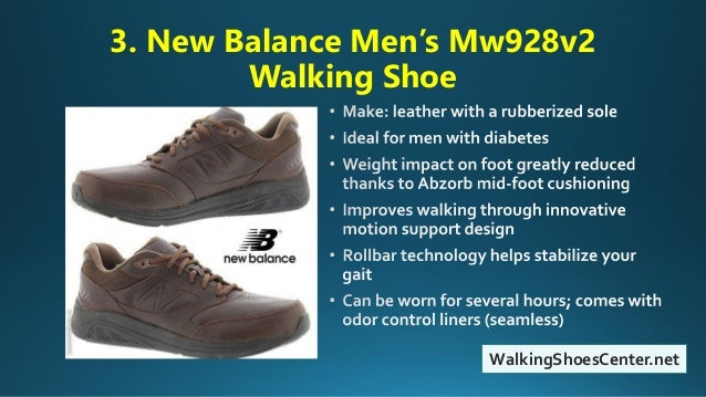 Best Shoes For Walking And Weight Training New Balance