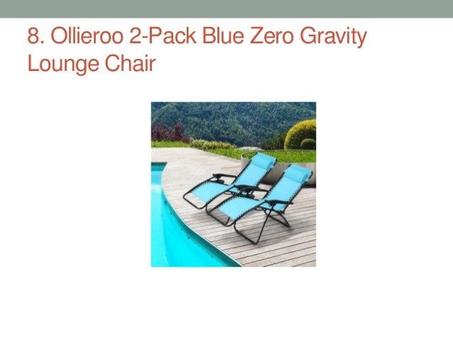 Top 10 Best Zero Gravity Chairs 2017