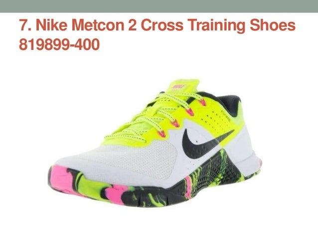 4c97621bb562 Nike Metcon 2 Cross Training Shoes 819899-400  6.
