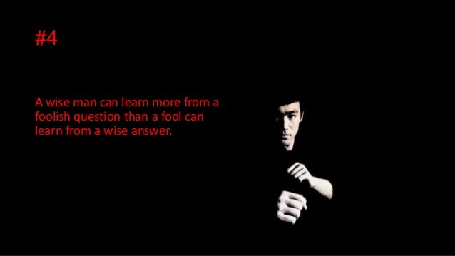 Top 10 Bruce Lee Quotes For Motivation