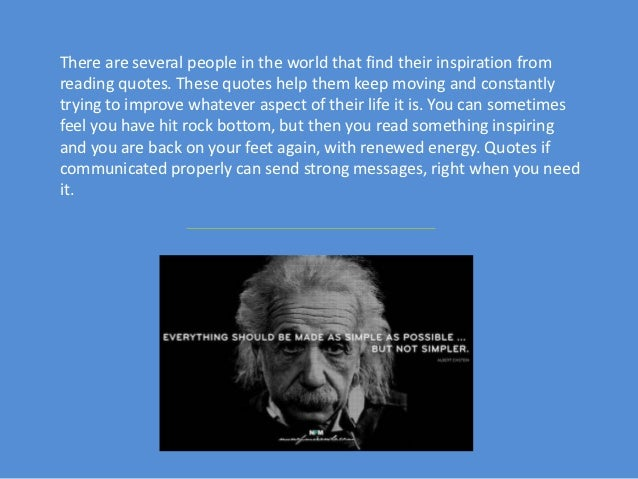 Top 10 Business Development Quotes