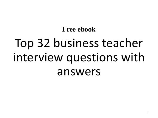 Business mid year exam grade12 ebook array top 32 business studies teacher interview questions and answers pdf rh slideshare net fandeluxe Images