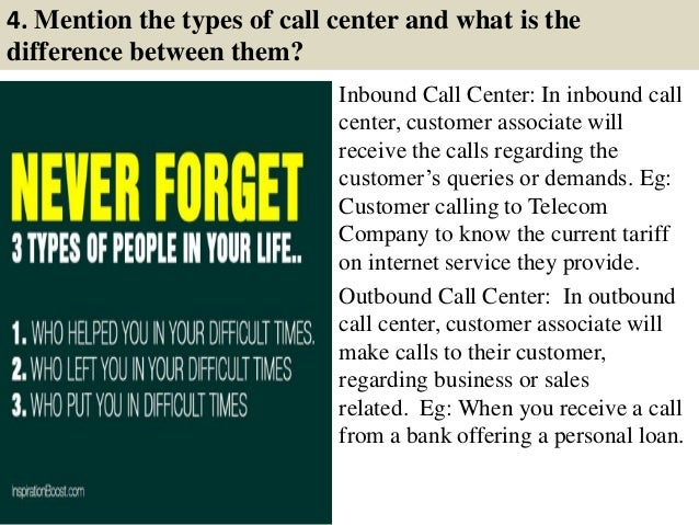 call center interview question and answer Getting a job as a call center customer service representative is easy once   questions become difficult, call center customer service interview answer tips.