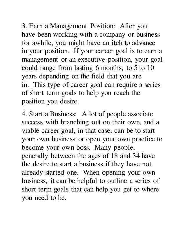 Top 10 career goal examples