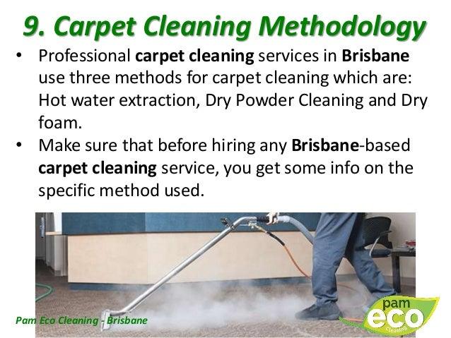 Professional Carpet Cleaning Brisbane Meze Blog