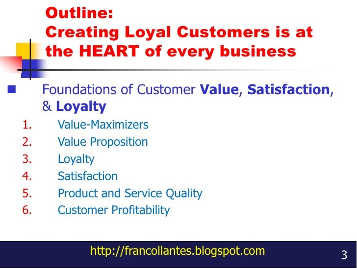 customer satisfaction and loyalty for toyota products Marketing mix and service quality effect on customer satisfaction and loyalty of toyota cars 1) and sustainable loyalty customer loyalty to the product can be.