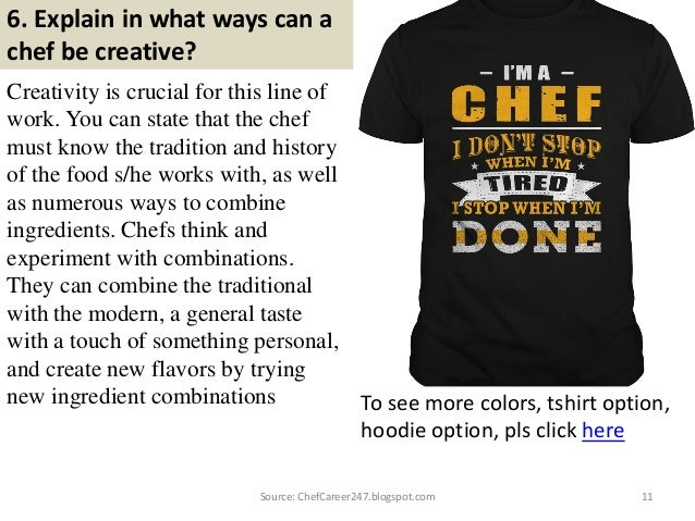 Top 10 Chef Interview Questions With Answers