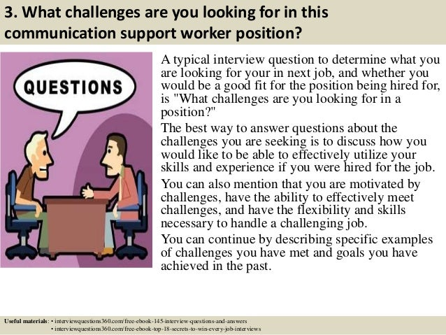 dating interview questions communication