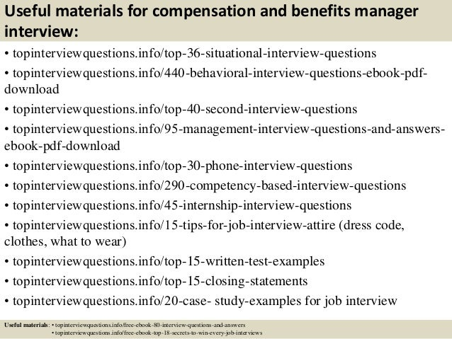 questions on compensation management Presented below are questions and answers about western michigan university's ongoing staff compensation system project additional information about the project is available at compensation project compensation structure and job evaluation process how was the new salary structure developed the structure is market based.