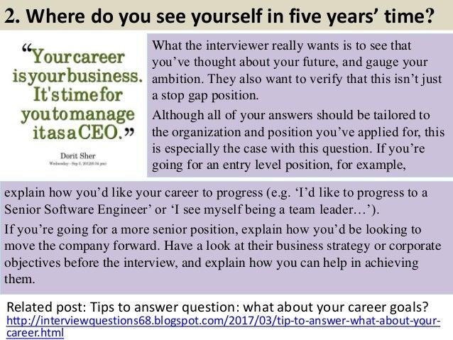 High Quality ... Job Requirements; 6.