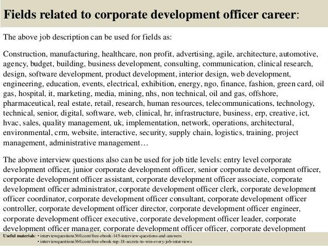 Directors Sample Letters Board Director Board Of Director Resume  Corporate Development Resume