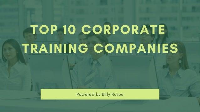 Top 10 Corporate Companies in India | Ahmedabad | Mumbai