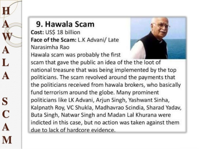 top scams in india Summary of all scams in india since 1947 here is a summary of all scams since independence these may not be the only ones these are the ones that were caught and.