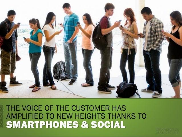 Top 10 Customer Experience Trends of 2014 Slide 3