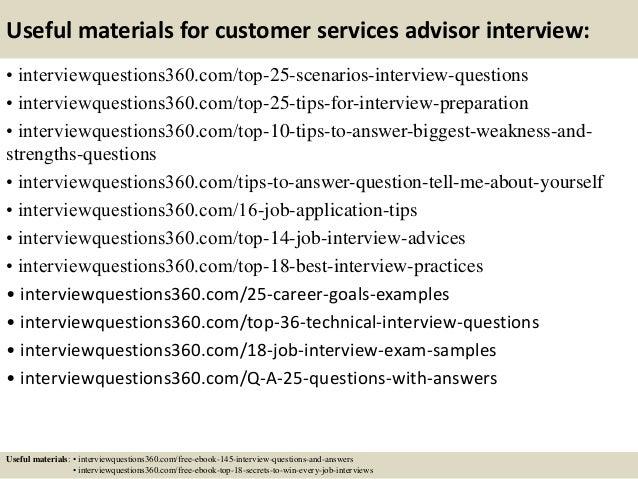 Elegant Customer Service Application Questions