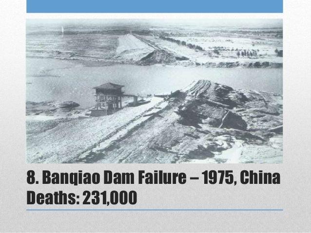 banqiao dam failure - photo #8
