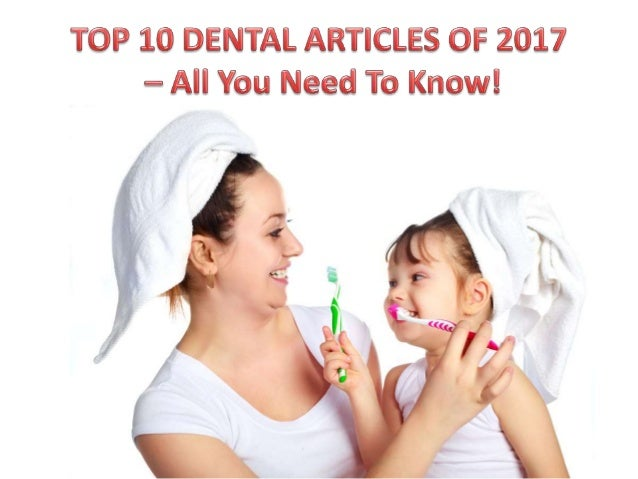 There are people who are scared of dentists a lot, however, most of them could be due to the misconceptions or myths they ...