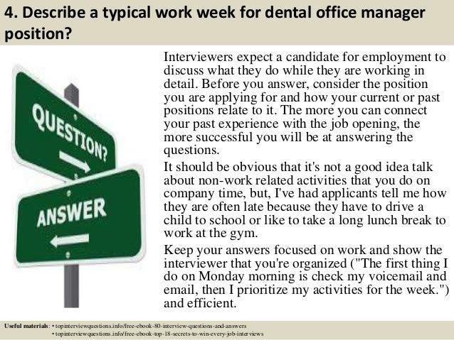 Delightful Dental Office Manager Duties  Dental Office Manager Duties