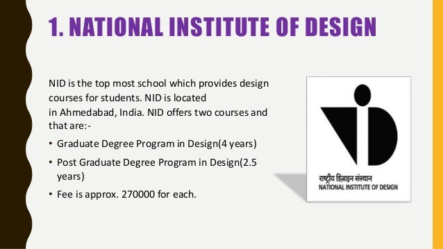 Marvelous Top 10 Design Colleges And Institutes Of India Download Free Architecture Designs Xerocsunscenecom