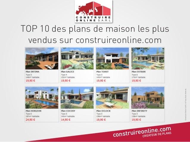 Plan maison online simple ideas about plan maison for Construire online
