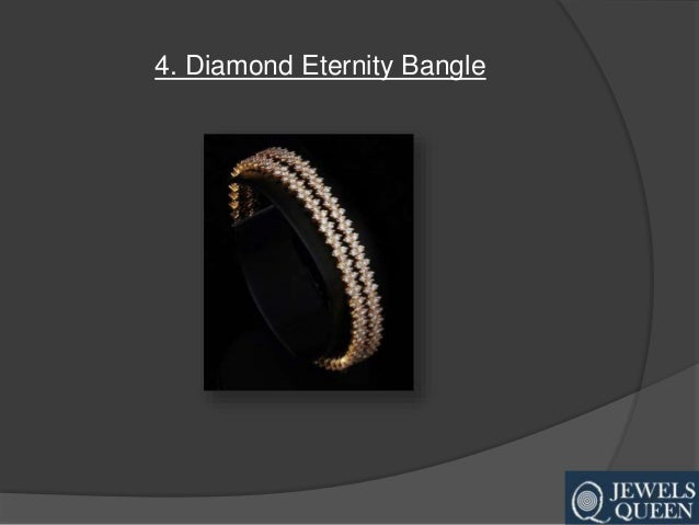 bangles white eternity bracelet stackable pid gold bracelets bangle diamond