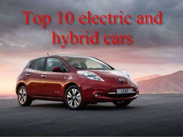 10. Toyota Prius Plug-in