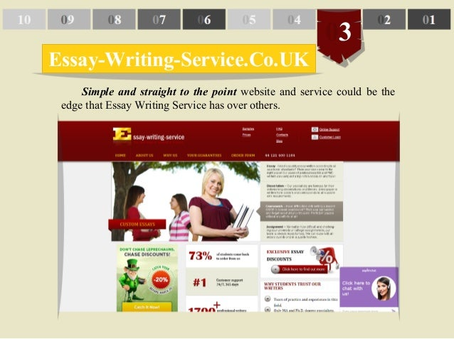 Essay writing service england