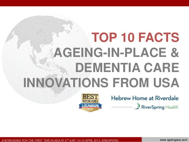 dementia care aging innovation Oecd home innovation innovation in science, technology and industrydementia and health innovation  addressing dementia research and care: can big data help.