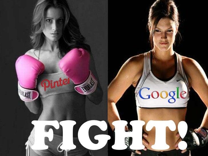 Pinterest vs GoogleImages – FIGHT!  FIGHT!                                        Dr. Augustine Fou                       ...