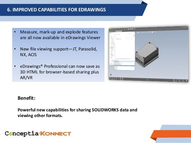 Top 10 features in SOLIDWORKS 2019 3DCAD