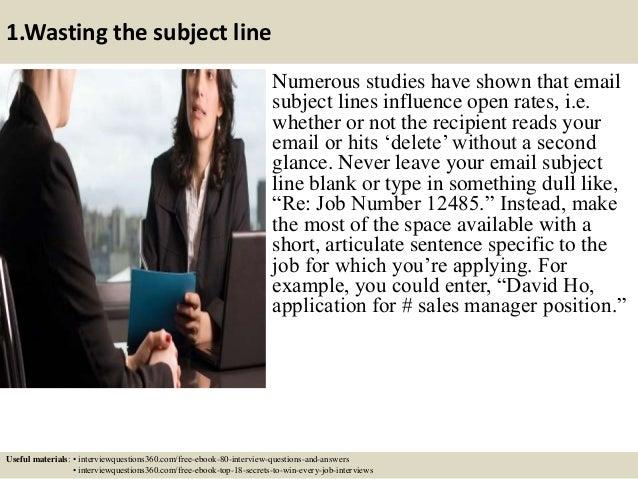 Top 10 flight attendant cover letter tips