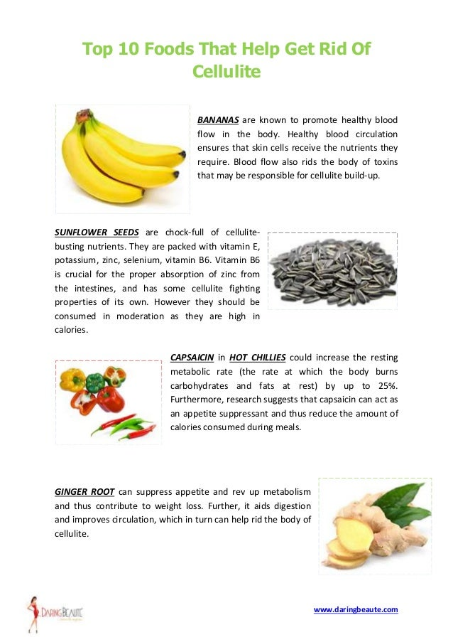 Best Foods With Bananas