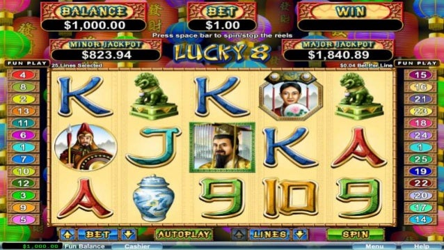 Top 10 Free Slot Machines With Bonus Rounds