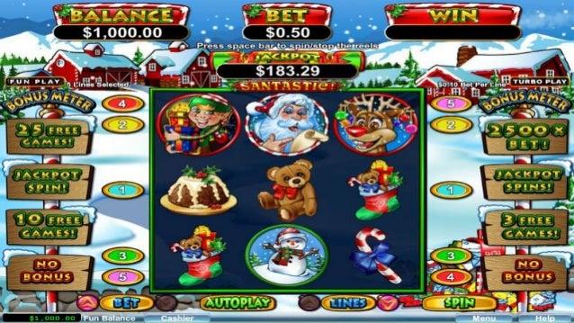 royal online casino Slot Machine