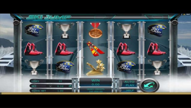 Grand Casino Biloxi V. Hallmark - Findlaw Caselaw Slot Machine