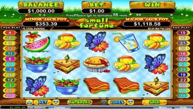 real money mobile casino Slot Machine
