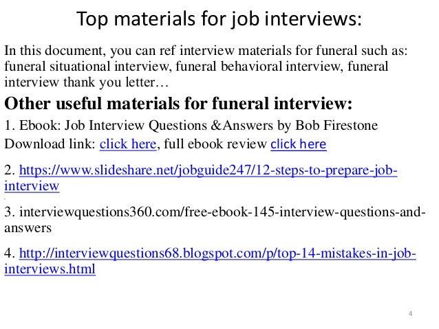 Embalmer resume sample