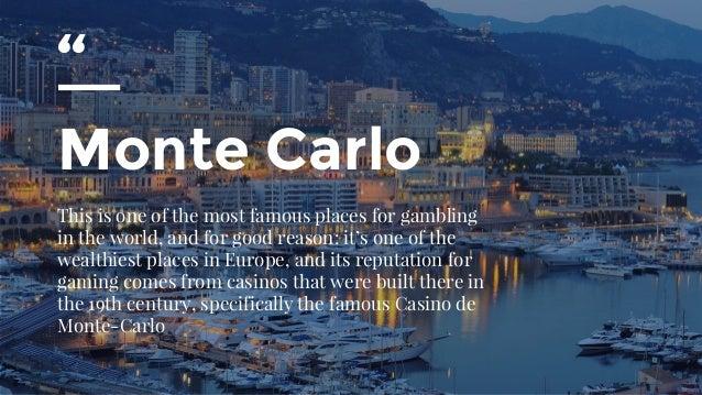 Top gambling cities of the world atlantic city casino borgata