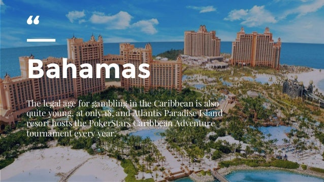 Gambling in the caribbean free 10 europalace casino