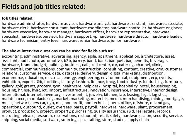 Hardware Interview Questions And Answers For Freshers Pdf
