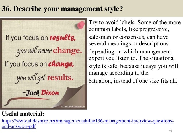 95 healthcare interview questions and answers 46 36 describe your management fandeluxe Image collections