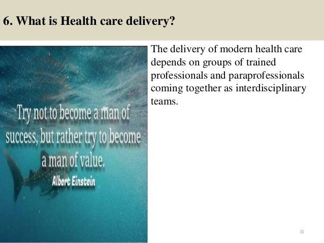 healthcare interview questions and answers pdf