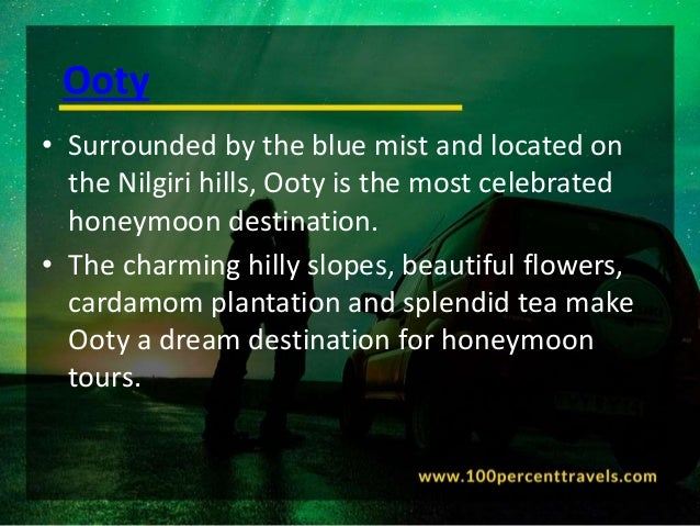 Top 10 Honeymoon Destinations In India That All Newlyweds
