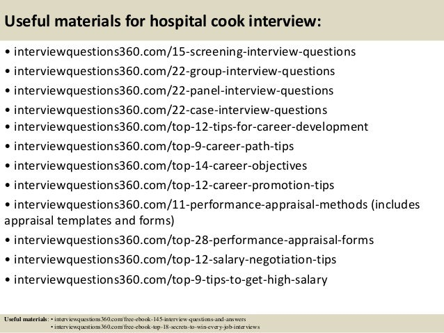 16 useful materials for hospital cook hospital chef job description hospital chef job description - Hospital Chef Sample Resume