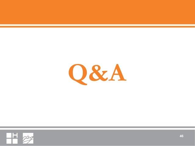 Q&A 46