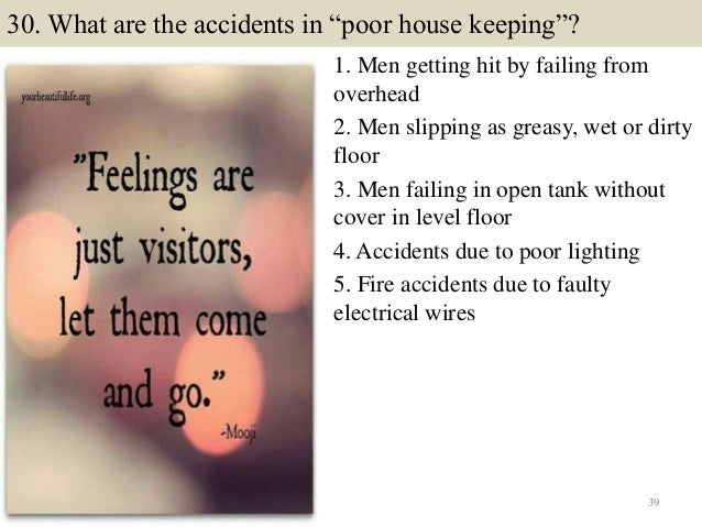 135 safety interview questions and answers rh slideshare net Interview Questions to Ask electrical house wiring interview questions